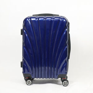 SISキャリーケース 8009-1 ネイビー S
