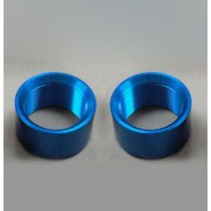 Junack LEDトランスビーム用オプションリング ブルー 2個入 HSL-OP BL