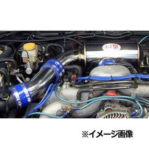 柿本改 インテークチャンバー BIC327 スバル アウトバック 2.5i フォレスター 2.0