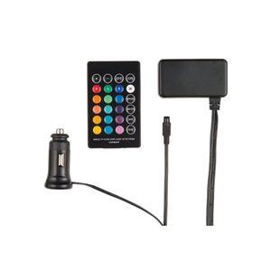 LED RGBカラーシリーズ コントロールボックス&電源 LZ20