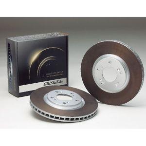 DIXCEL ブレーキディスク HDタイプ HD1353310S 受注生産