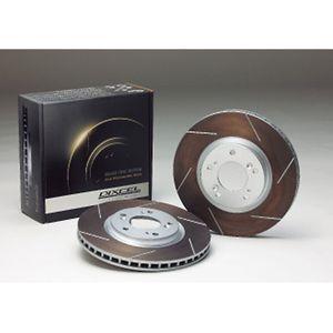 DIXCEL ブレーキディスク HSタイプ HS3355086S 受注生産