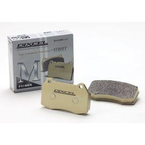 DIXCEL ブレーキパッド Mタイプ M-0214191