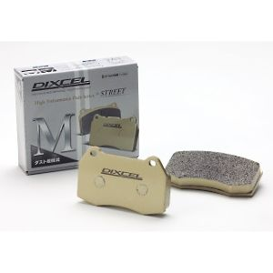 DIXCEL ブレーキパッド Mタイプ M-321418