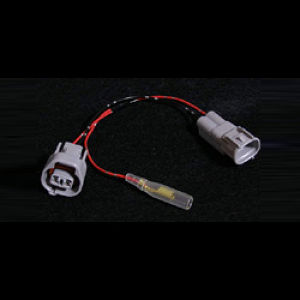 siecle 車種別ウインカーポジションキット用 オプションハーネス DCW-S02B