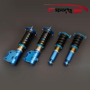 CUSCO 車高調整サスペンションキット sports ZERO 3R スズキ スイフトスポーツ 61963RCB