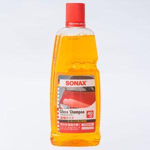 SONAX グロスシャンプー 1L 314300