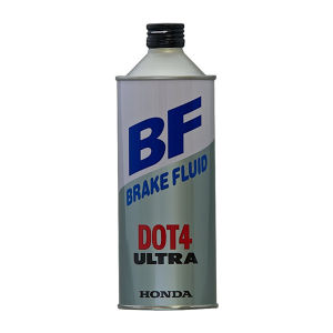 HONDA 純正ブレーキフルード ウルトラBF DOT4 0.5L (08203-99938)