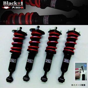 RSR Black★i マツダ デミオ DE5FS ミディアム/BKM606M