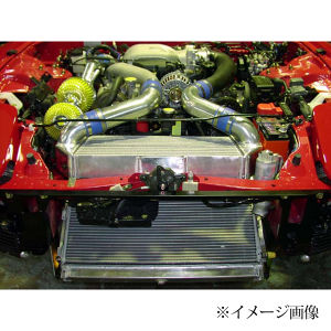 レベルマン インタークーラーキット E0-022033-090 マツダ RX-7
