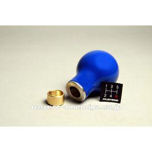 クイッカーノブ ブルー IP-022031-032 マツダ RX-7