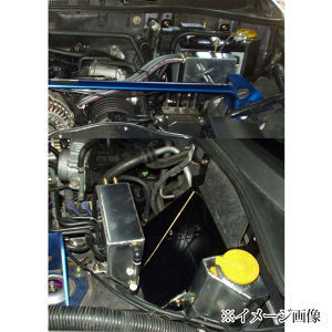 バッテリー移設キット オイルキャッチ&ウォッシャータンク付 DI-088030-003 マツダ RX-8