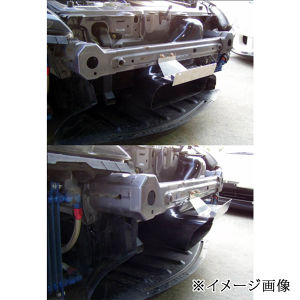 ラムエアーインテーク スーパーインテーク用 GF E0-082033-012 マツダ RX-8