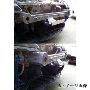 ラムエアーインテーク スーパーインテーク用 CF E0-082033-013 マツダ RX-8