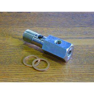 油温油圧センサーアダプター E0-203347-079