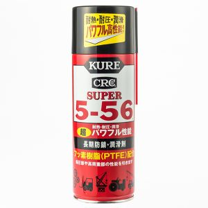 CRC スーパー5-56 435ml