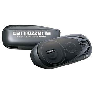 carrozzeria TS-X180 3ウェイ置型スピーカー