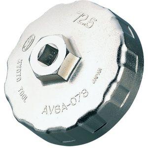 KTC AVSA-073 カップ型オイルフィルタレンチ
