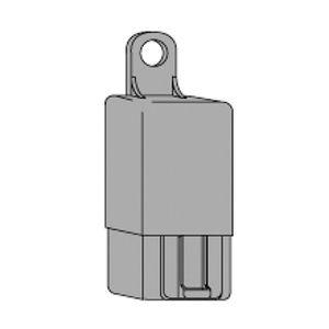 CATZ HID コントロールリレー(6P) 1個 CRP5