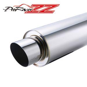 プロレーサー ZZ マフラー PZSU-002 スバル インプレッサ