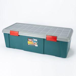 RV BOX 900D グレーグリーン