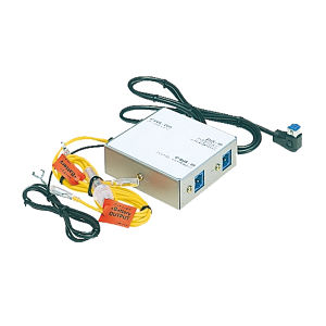carrozzeria TV音声入力コネクター CD-AV20