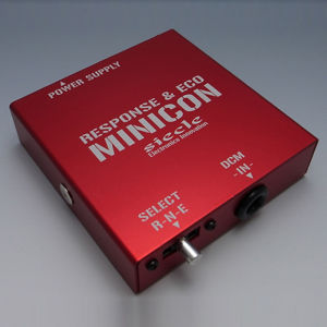 siecle ミニコン MINICON-S5A