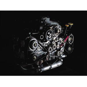 STI タイミングベルト ST130284S000 スバル WRX STI