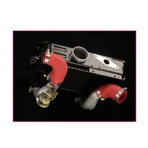 STI ダクトセットインタークーラー ST2182866000 スバル レガシィ