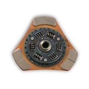 monster SPORT リアルスポーツクラッチディスク メタル 322500-4650M スズキ スイフトスポーツ