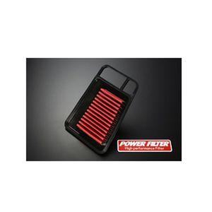monster SPORT パワーフィルター PFX300 純正交換タイプエアーフィルター SD22 マツダ ニッサン スズキ