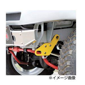 APIO けん引フック・フロント用 左右有り 牽引フック JB23/33/43バンパー変更車用 運転席側 3070-20R スズキ ジムニー