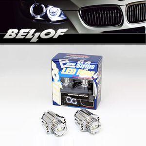 BELLOF BMW専用シリウスLEDリング/E90/E91 ENERGY GRADE/タイプ2バージョンアップ/DBA612