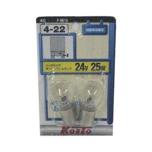 KOITO 4-22 P4616 24V25W