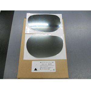 TCPMAGIC ブルーミラーレンズ マツダ RX-8