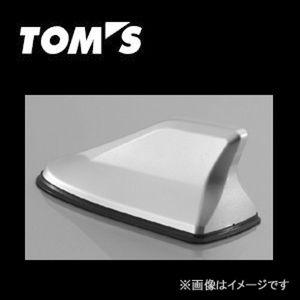 TOMS シャークフィンアンテナ サテンホワイトパール 76872-TS001-J1 トヨタ 86