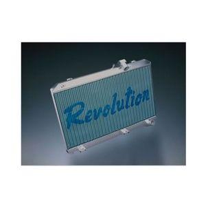 Revolution オールアルミラジエター Ver2 マツダ RX-8