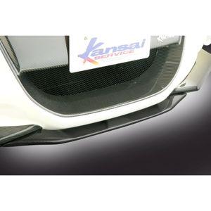カーボンフロントセンターリップ 未塗装 KAH004 ホンダ CR-Z
