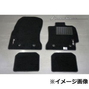 フロアマット フロント/リアSet KYD004 ダイハツ ブーン X4