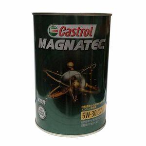 Castrol マグナテックFE/5W30/SN/1L 部分合成油