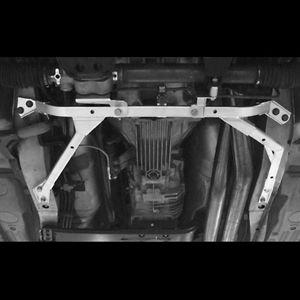 NISMO アンダーフロア補強バー フロント 54422-RSR45 ニッサン スカイラインGT-R