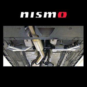 NISMO アンダーフロア補強バー センター 76440-RSR45 ニッサン スカイラインGT-R