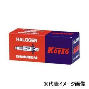 KOITO 補修バルブ 0454 H3 55W 1個入