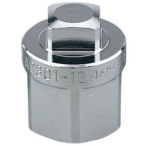 KTC AC301-13 12.7sq.ドレンプラグソケット