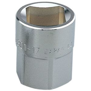 KTC AC301-17 12.7sq.ドレンプラグソケット