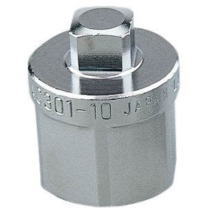 KTC AC301-10 12.7sq.ドレンプラグソケット