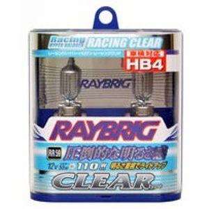 RAYBRIG RR59 レーシングクリア HB4