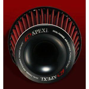 APEX パワーインテーク 508-T034 トヨタ エスティマ