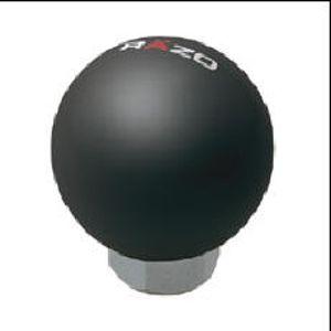 RA102 レンジスポーツノブMT ブラック