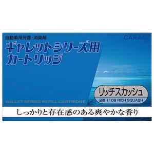 ギャレットシリーズ用カートリッジ 1108 リッチスカッシュ
